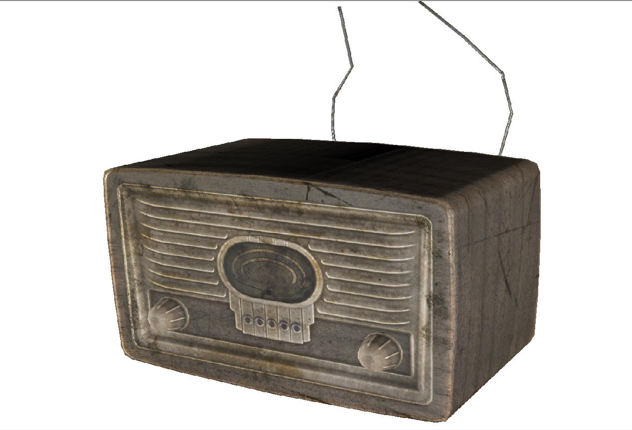 Радио (приёмник)
