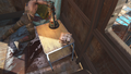FO4 Tales of a Junktown Jerky Vendor in Big John's Salvage