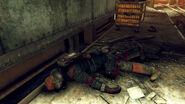 FO76 Andrew Rhodes Corpse