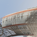FO76 Crashed space ship vessel name.png