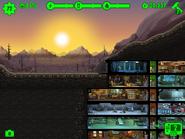Fallout Shelter 1.4 Update Dusk