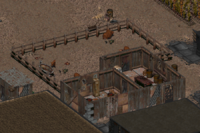 Fo2 Trappers shack