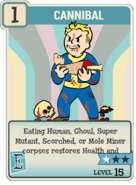 Kanibal Fallout 76