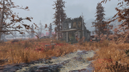 Mac's farm