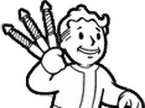 Throwing knife (Fallout: New Vegas)