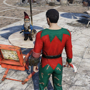 Atx apparel outfit christmaself c3