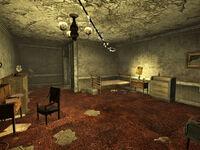 El Rey Motel room3