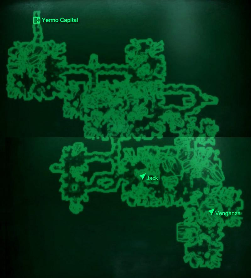 Venganza (Fallout 3)