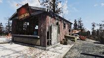 FO76 Big Fred's BBQ shack (13)