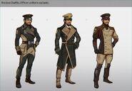 FO76 Enclave Officer Concept