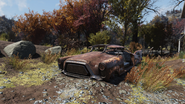 FO76 New vehicles 11