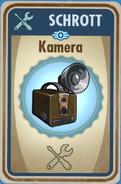 FOS Karte - Kamera