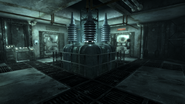 Fo3 Vault Reactor Level