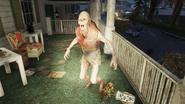 Golfer Feral Ghoul (1)