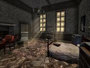 House Resort bedroom1