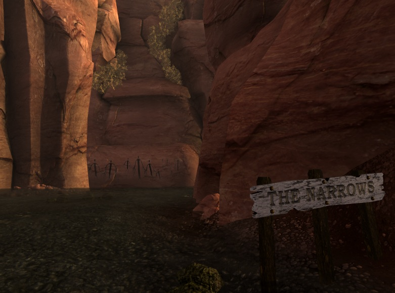 Camp entrance to the gorge of the Afflicted.jpg