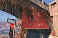 FO4NW Quantum garage transit center