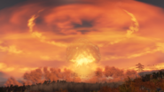 FO4 Nuclear bomb screenshot