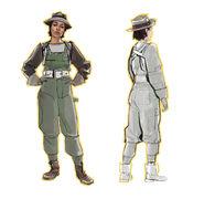 FO76WL character concept art 03