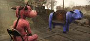 FO76 Atomic Shop Meat Week items