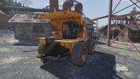 FO76 Grafton Steel (Haul truck)