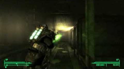 Механист (Fallout 3)