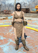 Fo4WildmanRags female