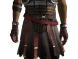 Pancerz elity Legionu