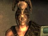 Daniel (Fallout: New Vegas)