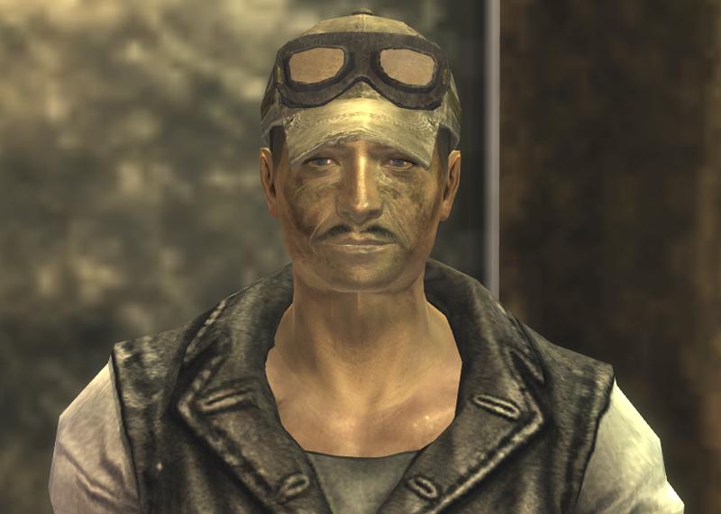 Dixon (Fallout: New Vegas)