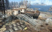FO4FH Bar Harbour Nautical Museum 3