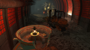 FO4NW Access Tunnels 4