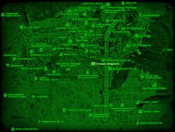 FO4 Станция «Медцентр» (карта мира).png