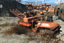 FO4 Vehicles tow truck.png