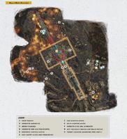 FO76VDSG Mount Blair map