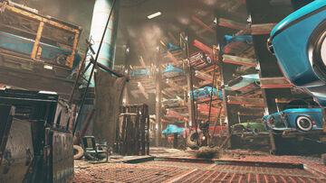 Watoga Underground Fallout Wiki Fandom