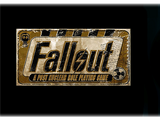 Fallout world