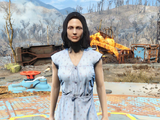 Laundered dress (Fallout 4)