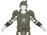 Combat armor (Fallout 76)