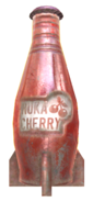 Nuka Cherry Helada