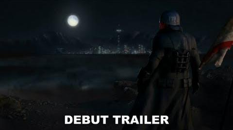 Fallout New Vegas - Debut Trailer (HD 1080p)