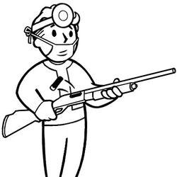 Fallout: New Vegas perks
