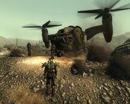 Fallout vertibird1