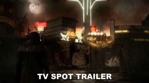 Fallout New Vegas - Tv Spot Trailer (HD 1080p)