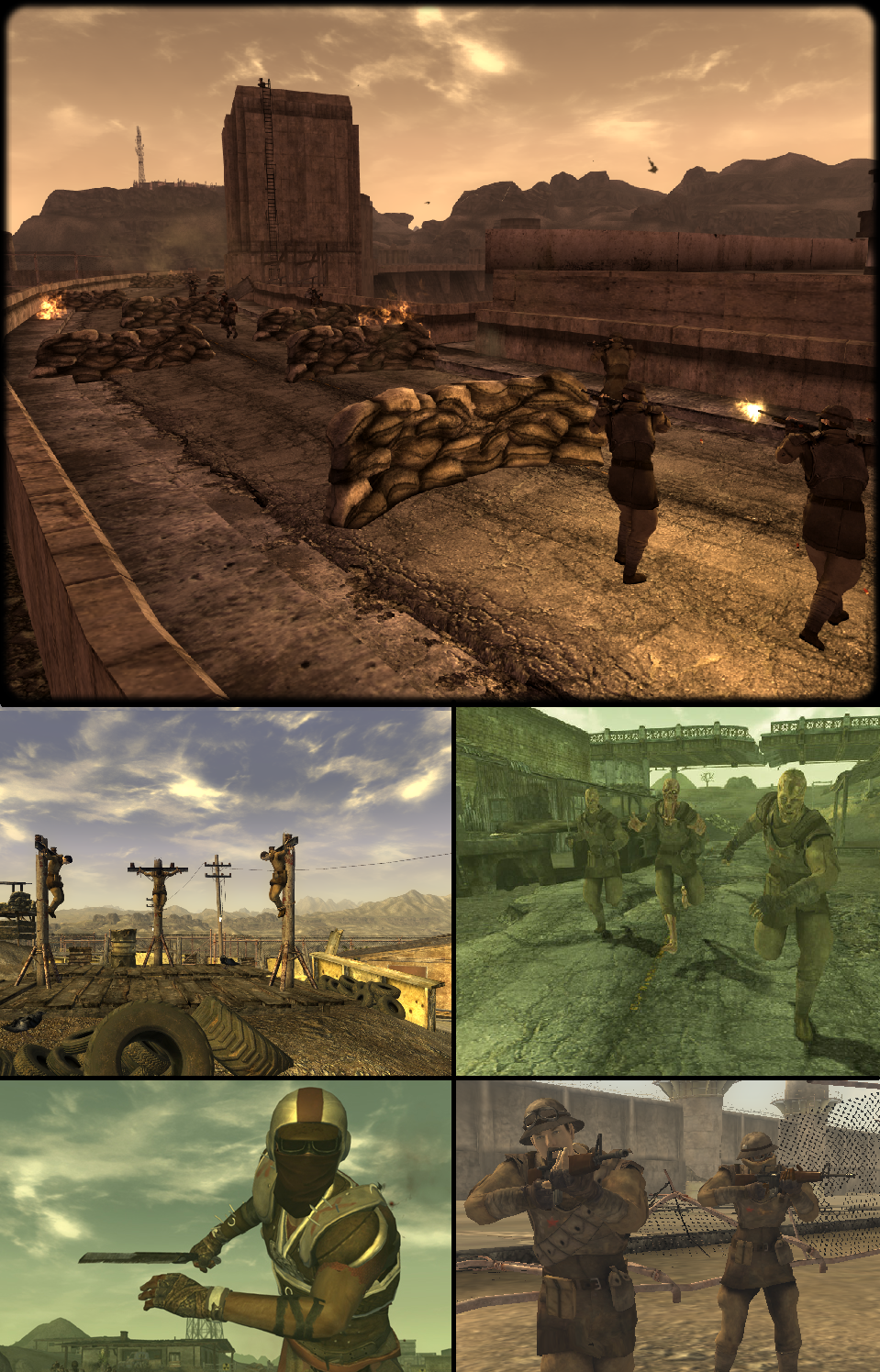 Back in Your Own Backyard - The Vault Fallout Wiki