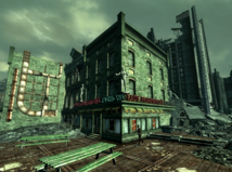 Fo3 Lady Frumpertons Outside.png
