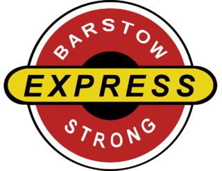 Barstow Express Strong logo.png