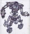 Fo3 Sentry Bot Concept Art 4.jpg