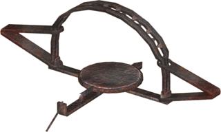 Fo4FH BearTrap.png