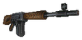 Fo2 assault rifle Expanded Mags.png